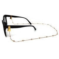 Wholesale eyeglasses chains cords for sale - Group buy Mask Lanyards Face Cover Holder for Women Men Eyeglass Chain Strap Cord Fashion Eyewear Reading Eyeglass Chains CCA12481