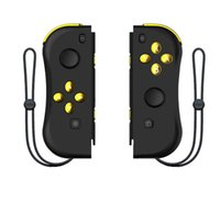 Wholesale wireless handle game resale online - Switch controller Joy Con Soundfox Joycon handles Bluetooth wireless controller game board vibration controller handles game console