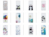 Wholesale owl skins online – custom Cgjxs For Huawei P30 Pro Relief Soft Tpu Case For Samsung S10 Lite Plus Flower Dog Elephant Panda Owl Tree Cat Unicorn Fashion Phone Skin Co