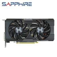 Wholesale video games pc resale online - SAPPHIRE R9 GB Video Cards GPU AMD Radeon X R9370 R9370X Graphics Screen Game Desktop PC Computer Map