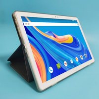 Wholesale 2020 New Design inch Tablet G sim call network CNC Metal shell for gaming gps tablet android with MP mAH Type C