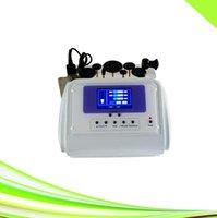 Wholesale portable rf face skin device resale online - 7tips portable monopolar radio frequency skin tightening monopolar rf device