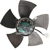 Wholesale fan 230v for sale - Group buy For ebmpapst A4E300 AS72 axial fan AC V W mm IP44 Cold Storage Fan NEW