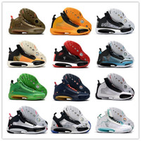 Wholesale china sneakers sports resale online - 2020 New Jumpman XXXIV The Year Of China Bruce Lee Silver Colours Mens Basketball Shoes For High Quality s Men Sports Sneakers