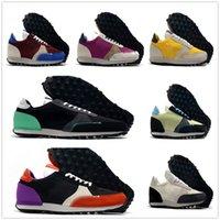 Wholesale body types women resale online - men women Daybreak Type N Deconstructed Sneakers Cactus Flower Barely Volt running shoes Training Sneakers yakuda girl ladies mens