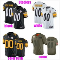 Wholesale elite mens jerseys for sale - Group buy Custom American football Jerseys For Mens Womens Youth Kids Personalized College factory Color basketball soccer jersey elite xl xl xl