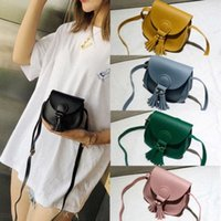 Wholesale Children Crossbody Bags Fashion Kid Baby Girl Cat Tote Bag Shoulder Convenient Messenger Leather Princess Small Bags PuKG