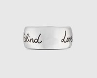 Wholesale heart rings for sale - Group buy Have stamps love rings for lady mens and women Party engagement wedding jewelry With box for cuples gift