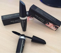 Wholesale best natural false lashes resale online - MAKEUP Lowest Best Selling good sale Makeup new False Lash Effect Full Lashes Natural look Mascara Black