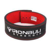 Powerlifting Fitness Belt Squat Deadlift Men and Women Weightlifting Sports Waist Training Gear Lever Buckle Belt