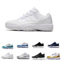 Wholesale size 11 shoe euro resale online - Mens and Women Low Barons s Black Basketball Shoes Out Door Sports Sneakers for Men Size Us5 Euro