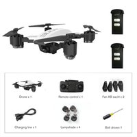 Wholesale rc time for sale - Group buy KK12 GPS Foldable RC Drone G K Camera WiFi Real time Transmission Headless Mode RC Helicopter Aircraft Remote Control Toys