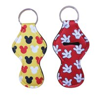 Wholesale square acrylic keychains resale online - 50Pcs Blank Acrylic Keychains Insert Photo Plastic Keyrings Square Key Rectangle Heart Circular Accessories SH190924