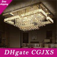 Modern Ceiling Light Rectangular UK