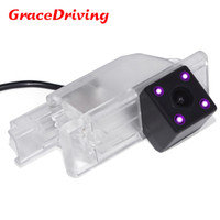 Wholesale 13 cameras for sale - Group buy Backup Camera Car Rear Camera Reverse for For C5 C4 MG3