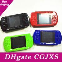 Wholesale pvp screen resale online - Pvp Bit Station Light Bit Lcd Screen Handheld Tv Game Player Console Mini Portable Game Box