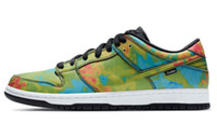 Wholesale woman heated shoes for sale - Group buy 2020 Dunk SB Low Civilist x Running Shoes black Heat source reaction multi color men women Sports Sneakers CZ5123 WITH BOX SIZE