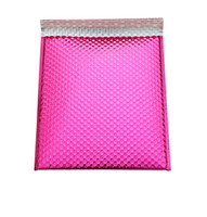 Wholesale gift wrappings resale online - Large Bubble Mailers Padded Envelopes Foam Packaging Shipping Bags Bubble Mailing Envelope Bags x28cm Gift Wrap