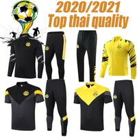 Wholesale soccer wear kits for sale - Group buy newest SANCHO HAALAND polo soccer jacket training suit tracksuit Survetement REUS HAZARD sports wear football jacket kits