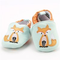 Wholesale cute shoes for kid boy for sale - Group buy 2019 New Kid Girls Boy First Walkers Soft Infant Toddler Shoes Cute Flower Soles Crib Shoes Footwear For Newborns Baby Shoes