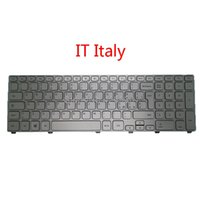 Wholesale la laptop resale online - Laptop IT TR HU LA TI CA FR AR Keyboard For For Inspiron V617J YGG0V T78KM Italy Turkey Hungary Hebrew