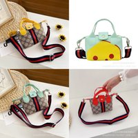 Wholesale kid's handbag for sale - Group buy In The Factory Sells Fashionable Girl S Bags Handbags Crossbody Bags And Kid S Wallet CARDS AAA11