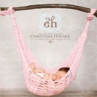 Wholesale photography baby hammock resale online - HAUbq Handmade knitted wool bed bedcrib baby bedprops children photography props children s bed baby handmade wool hammock