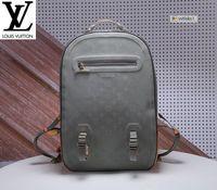 Wholesale cotton leisure backpack resale online - vvtisks1 DET M43881 Outdoor backpack travel leisure MEN FASHION BACKPACKS BUSINESS BAGS TOTE MESSENGER BAGS SOFTSIDED LUGGAGE ROLLING BAG