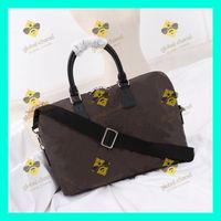 Wholesale neoprene bags for sale - Group buy fanshion briefcase laptop bag computer bag mens messenger bag men Aktentasche borsello uomo sacoche mens bags handbag men sac sacoche homme