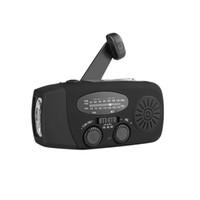 Wholesale Mini Solar Radio Portable Solar Emergency Mp3 Music Player