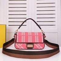 Wholesale phone zip resale online - Women Shoulder Bags Messenger Bag Flap Bags Fashion Magnetic Buckle Opening Flip Design Lined Zip Pocket Denim Material Wide Shoulder Strap