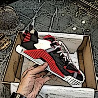 Wholesale plaid sneakers mens for sale - Group buy 2020 Hot Top Quality mens Design NS1 Sneaker lusso Slip On Sneakers for men Fashion Casual Trainer Shoe Design Shoes men