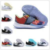 Wholesale basketball ny resale online - 2020 low Tie Dye Eclipse Glow in the Dark NY Basketball Shoes Training Sneakers yakuda Dropping Accepted best sports online