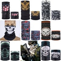 Wholesale handmade knitted hat adult resale online - Christmas New Hats For Adult Handmade Cthulhu Ski Mask Octopus Hat Fashion Novelty Handmade Knitting Wool Octopus Unisex Hat Yw15