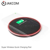 Wholesale apple companies resale online - JAKCOM QW3 Super Wireless Quick Charging Pad New Cell Phone Chargers as company gifts xaomi mi mouse pad