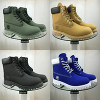 водостойкие сапоги оптовых-Ultralight Water Proof Military Combat Boots Открытого Army Boots Обувь Desert Men'S Tactical Работа Сафть Туризм Путешествие Мотоцикл бутс # 254
