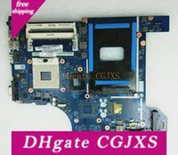 Wholesale intel atx laptop motherboard for sale - Group buy For Thinkpad Edge E531 Intel Laptop Motherboard Nm A044 Fru y1299