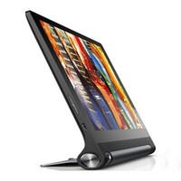 Wholesale tablet pc x5 resale online - 10 inch GB RAM GB ROM Android Original Lenovo YOGA Tab3 Pro X90Y Intel Atom x5 Z8550 Quad Core Tablets PC x