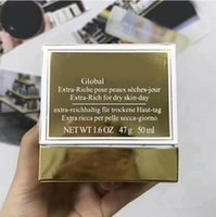 Wholesale creams for face for sale - Group buy 01 Top quality s1s1ey face cream Global extra rich for dry skin day Moisturizing ml free shopping
