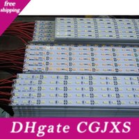 Wholesale rigid cool white led strip for sale - Group buy 100pce cm Smd Dc v Highlight Led Rigid Strips leds Cool White And Warm White For Indoor And Outdoor Lighting