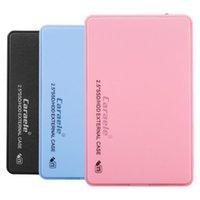 HDD USB3.0 2.5 external-disk mobile 1tb external hard drives 2tb portable harddisk