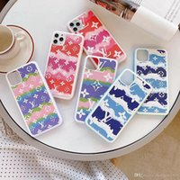Wholesale cellphone x online – PU Leather Phone Cases for IPhone Plus Plus Protect Shell Cellphone Case Back Cover for iphone Pro Max X XS XR Summer