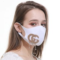 Wholesale korea face mask resale online - mask2020 Newest Korea Luxury Face Mask With Custom