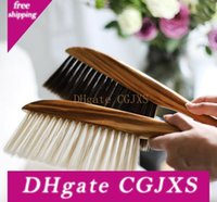 Wholesale cleaning brooms brushes resale online - Bedroom Broom Sofa Car Seat Cleaning Brush Anti Static Cleaning Tool