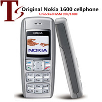 Wholesale dual band cell phones resale online - refurbished Original Nokia Cell Phone inches Dual band GSM Unlocked Phone GSM cellphone
