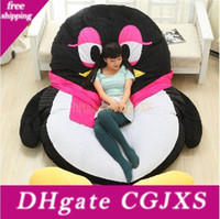 Wholesale cotton comforters for kids for sale - Group buy Cute Pink Qq Pet Sofa d Bedding Sets Beanbag Tatami Mattress Supplies For Kids Xmas Birthday And Valentine S Day Gifts