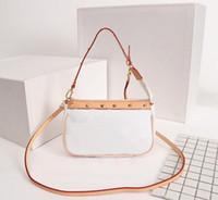 Wholesale ribbon handbags resale online - 2020 Hot highest quality designer bags VINTAGE handbags shoulder bag messenger Shopping bag pockets Cosmetic Bags crossbody bags mini bag