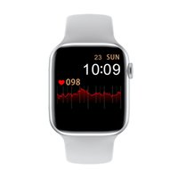 Wholesale W26 Smart iwo lite IP68 Waterproof Smartwatch men Series ECG Heart Rate call Watch Women For Android IOS
