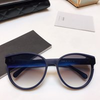 Wholesale new summer glasses resale online - 2020 New Designer Sunglasses Luxury Sunglasses Brand Sunglass Fashion Summer Womens cat ear style Glass UV400 Style with Box High Quality