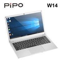 Wholesale PiPo W14 quot GB RAM GB SSD Laptop FULL HD X Intel Apollo Lake N3450 Windows Notebook Kids First Computer